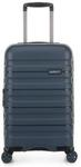 Juno 2 Navy Cabin with Expansion - $138 + Post (RRP $229) @ Luggage Hub