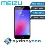 """Meizu (AU Stock) Pro 7 Plus $479.2 (5.7"""" QHD, 64GB/6GB, Dual 12MP) : M6 $143.2 (5.2"""", 13MP) Delivered @ SydneyTec eBay"""