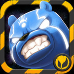 Free BATTLE BEARS -1 (Top 100 Game Rating) + Others for iPhone /iPad