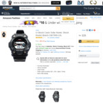 Casio G-Shock Atomic Solar US$65.99 (~AU$84.50) Shipped @ Amazon US