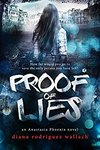 Free eBook: Proof of Lies (Amazon AU/Google/Apple)