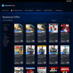 [AU PSN] Weekend Offer: PS4 - NBA 2K18 $24.95, Witcher 3 GOTY $24.95, Assassin's Creed Origins $54.95 & More @ PlayStation Store