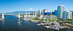 Toronto/Vancouver Return $932 via China Eastern, Warsaw $870 via Air China, Perth to Phuket $381 via Scoot @ Skiddoo