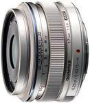 Olympus 17mm F1.8 MFT Lens $424 + $9 Shipping or Free Pickup @ Camera House