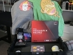 Win an Intel Swag Pack incl an i7 8700K & ROG Maximus X Hero from Overclock3D