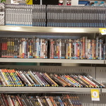 Kmart DVD/Albums Clearance $1 (Lidcombe, Check Your Local Store)