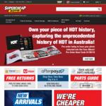 Supercheap Auto 20% - 60% Storewide. Saturday 21st Only