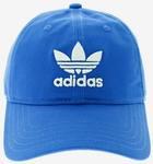 Women's Adidas Trefoil Cap 40% Off Now $15 (Was $25) @ Culture Kings