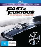 Fast & Furious: 8-Movie Collection $24.00 + Delivery (Free with Prime/ $49 Spend) @ Amazon AU