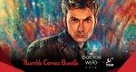 Humble Bundle - Doctor Who Titan Comics Bundle - US $1 (~AU $1.40) Minimum