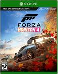 [XB1] Forza Horizon 4 or Red Dead Redemption 2 (Pre-Order) $69 Delivered @ Amazon AU