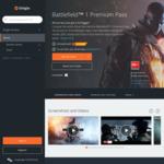 [PC] Battlefield 1 Premium Pass for Windows FREE @ EA Origin