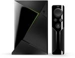 NVIDIA Shield TV Streaming Media Player $168, Shield w/ Controller $228 + Delivery (Free with Shipster) @ Kogan