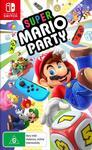 [Nintendo Switch] Super Mario Party $67 Delivered @ Amazon AU