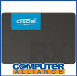 Crucial BX500 240GB SSD - $39 + $15 Shipping (Free with eBay Plus) @ Computer Alliance eBay
