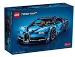 LEGO Technic Bugatti Chiron 42083 $407.99 Delivered @ Myer eBay