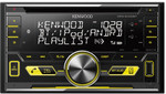 Kenwood Dual DIN USB/CD Receiver 4.0v 3-Preout DPX-5100BT Car Stereo $159 @ Autobarn