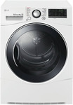 LG TD-H802SJW 8kg Heat Pump Dryer $1239.20 + Delivery (or Free C&C) @ The Good Guys eBay