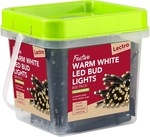 [VIC] Lectro 800 Pack Solar Warm White, Cool White & Multi-Colour Christmas Lights $10 (Was $29) @ Bunnings Oakleigh South