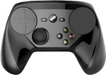 Steam Controller $44.90 @ EB Games (In-Store Only)