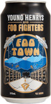 Young Henrys Footown Lager $7.88 Per Pack of 6 / $28.88 Per Case of 24 @ Dan Murphy's