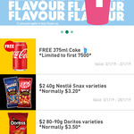 Free 375ml Coke Can @ 7-Eleven via Fuel App