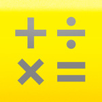 "FREE App - Best Calculator ""Digits Calculator"" for iPad + iPhone (was $2.49)"