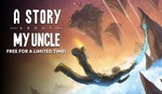[PC, Mac] Free - 'A Story about My Uncle' When You Subscribe to Newsletter (Was US $12.99) @ Humble Bundle