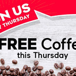 Free Coffee at Star Mart or The Foodary on Jan 24 and Jan 31 with Any Fuel or Shop Purchase @ Caltex & Caltex Woolworths