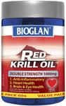 Bioglan Krill Oil 60 x 1000mg Capsules - $19.99 @ Chemist Warehouse