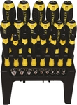 [WA] Stanley 28 Piece Screwdriver And Socket Set $10 (was $19.80) @ Bunnings, Port Kennedy