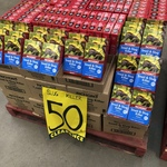 [NSW] Richgro Slug & Snail Killer Pellets 600g Box $0.50 @ Bunnings Artarmon
