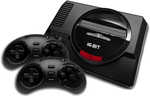 Sega Genesis Flashback Mega Drive HD Console $70 (was $139) @ Big W