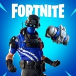 [PS Plus Members] Free Skins for Fortnite Battle Royale @ PlayStation