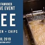 [VIC] Free 1/4 Chicken & Chips (Social Media Follow & Like Required) @ Capricho Fawkner