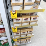[SA] Swisse Calcium + Vitamin D Effervescent Natural Lemon Flavour $2.80 (Was $26) @ Coles, Prospect