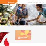 Free Masterfoods Burger Sauce with Woolworths Rewards