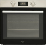 Whirlpool 60cm Pyrolytic Oven AKP3840PIXAUS $224, AKZ97820IXAUS $419.50 + More C&C (Or + Delivery) @ The Good Guys