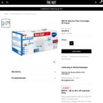 6x Brita Maxtra Plus Filters - $37.33 Delivered @ The Hut