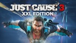 [PC, Steam] Just Cause 3 XXL Edition $5.39 (Was $35.99) @ Humble Bundle
