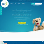 $50 EFTPOS Card When Joining HIF Health Insurance