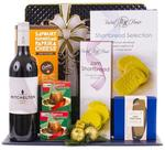 Red Rudolph or White Christmas Hamper  (19N037 or 19M036) $25 + Delivery  (Normally $59.00) @ Hamper World