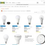 TRÅDFRI IKEA Smart Lighting 15% off