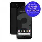Pixel 3XL 64GB $673 | Pixel 3 64GB $595 | Pixel 3 128GB $670 | + Delivery (Free with eBay Plus) @ Allphones eBay