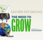 "Free Online Screening of ""The Need to GROW: Documentary"" (Was US $7)"