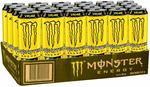 Monster Energy Rossi Edition - 24x 500ml - $25.99 + Delivery (Free with Prime/ $39 Spend) @ Amazon AU