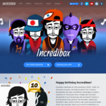 [iOS, Android] Incredibox - $1.49 / $1.79 (RRP $5.99) @ Google Play Store & iTunes