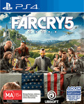 [PS4, XB1, Preowned] Far Cry 5 $15 @ EB Games