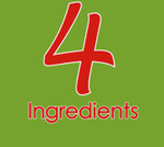 Win 1 of 10 'Ten Years In' Books from 4 Ingredients