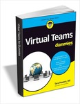 Virtual Teams for Dummiess eBook - Free for a Limited Time (Regular Price $18) @ Tradepub